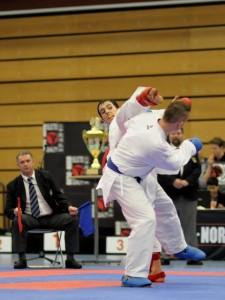 Põhjamaade meistrivõistlused 2012