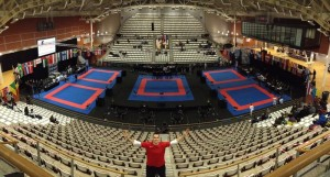 Karate1 Premier League Almere 2015